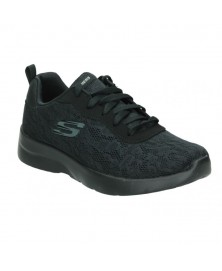 Skechers DYNAMIGHT 2.0 - HOMESPUN WOMEN'S (BBK)