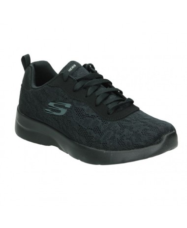 Skechers Dynamight 2.0-Homespun Women's (12963-BBK)