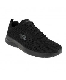 Skechers DYNAMIGHT 2.0 - RAYHILL MEN'S (BBK)
