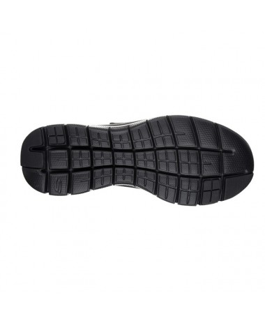 Skechers Flex Advantage - Gurn (52183-BBK)