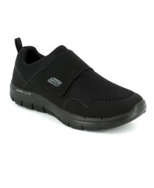 Skechers FLEX ADVANTAGE 2.0 - GURN (BBK)