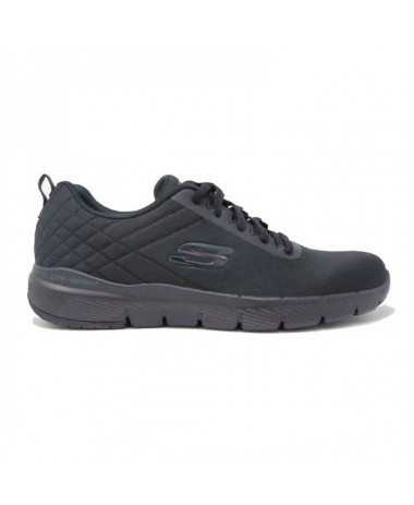 Skechers Flex Advantage 3.0 Jection (52956-BBK)