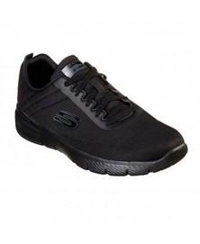 Skechers FLEX ADVANTAGE 3.0 - JECTION (BBK)