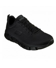 Skechers FLEX ADVANTAGE 3.0 - VERKO (BBK)