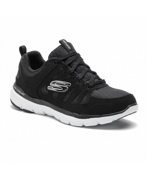 Skechers Flex Appeal 3.0 Billow (13061-BKW)