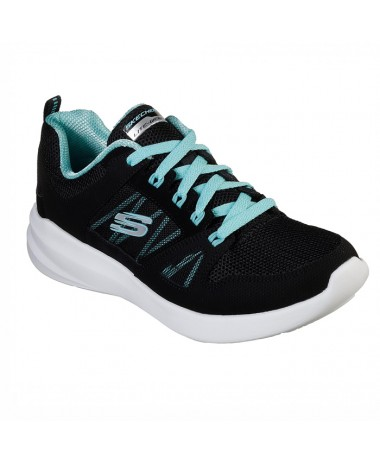 Skechers SKYBOUND (BKTQ)
