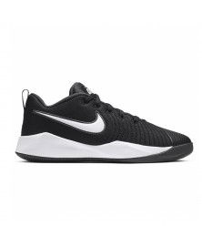 Nike TEAM HUSTLE QUICK 2 (GS) (002)