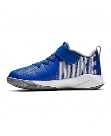 Nike TEAM HUSTLE QUICK 2 (PS) (400)