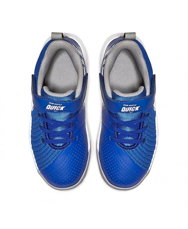 Nike Team Hustle Quick 2 PS (AT5299-400)